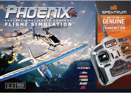 phoenix-flight-simulator